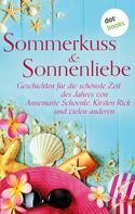 Claudia Weber: Sommerkuss & Sonnenliebe ★★★
