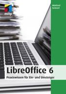 Winfried Seimert: LibreOffice 6 ★★