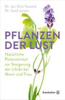 Dr. Jan-Dirk Fauteck: Pflanzen der Lust ★★★