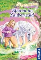 Linda Chapman: Sternenschweif, 11, Spuren im Zauberwald ★★