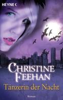 Christine Feehan: Tänzerin der Nacht ★★★★★