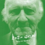 2 x 2 = grün - Originaltonaufnahmen 1989-1998