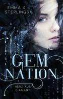 Emma K. Sterlings: Gem Nation