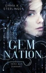 Gem Nation - Herz aus Diamant