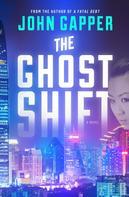 John Gapper: The Ghost Shift