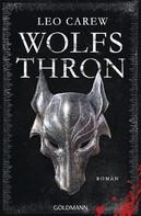 Leo Carew: Wolfsthron ★★★★