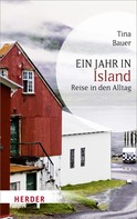 Tina Bauer: Ein Jahr in Island ★★★★