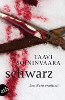 Taavi Soininvaara: Schwarz ★★★★★