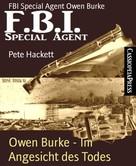 Pete Hackett: Owen Burke - Im Angesicht des Todes