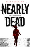 Elle Cosimano: Nearly Dead ★★★★