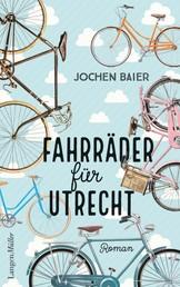 Fahrräder für Utrecht