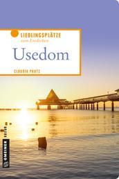 Usedom - Lieblingsplätze zum Entdecken
