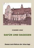 Eckhard Lange: Dafür und Dagegen