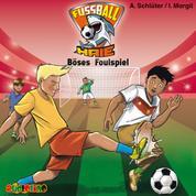 Böses Foulspiel - Fußball-Haie 8