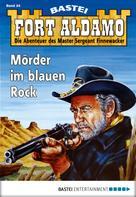 Frank Callahan: Fort Aldamo - Folge 024