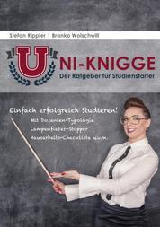 Uni-Knigge - Einfach erfolgreich studieren.