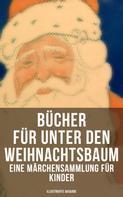 Hans Christian Andersen: Bücher für unter den Weihnachtsbaum - Eine Märchensammlung für Kinder (Illustrierte Ausgabe)