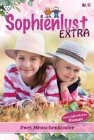 Gert Rothberg: Sophienlust Extra 17 – Familienroman