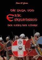 Rainer W. Grimm: Die Saga von Erik Sigurdsson ★★★★★