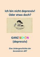 Sandra Mularczyk: Ich bin nicht depressiv! Oder etwa doch?