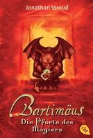 Jonathan Stroud: Bartimäus - Die Pforte des Magiers ★★★★★