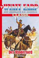 William Mark: Wyatt Earp Classic 23 – Western