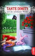 Nancy Atherton: Tante Dimity und der unbekannte Mörder ★★★★★
