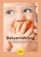 Anja Constance Gaca: Babyernährung ★★★★