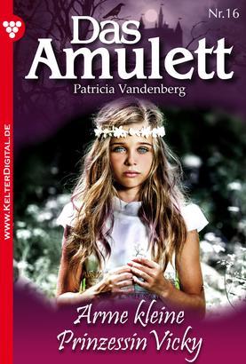 Das Amulett 16 – Liebesroman