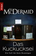 Val McDermid: Das Kuckucksei ★★★★