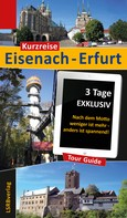 Heidi Rüppel: Kurzreise Eisenach-Erfurt ★★★★