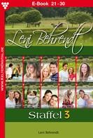 Leni Behrendt: Leni Behrendt Staffel 3 – Liebesroman ★★★★★