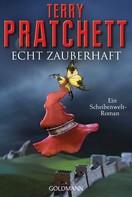 Terry Pratchett: Echt zauberhaft ★★★★★