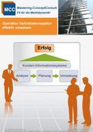 Prof. Dr. Harry Schröder: Operative Vertriebskonzeptionen effektiv umsetzen