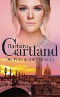 Barbara Cartland: Der Prinz und die Tänzerin ★★★★