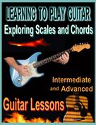 Bob Fetherolf: Learning to Play Guitar : Exploring Chords and Scales ★★★★★