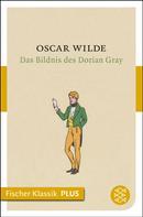 Oscar Wilde: Das Bildnis des Dorian Gray ★★★★