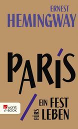 Paris, ein Fest fürs Leben - A Moveable Feast - Die Urfassung