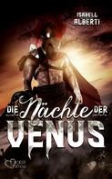 Isabell Alberti: Die Nächte der Venus ★★★