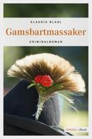 Klaudia Blasl: Gamsbartmassaker ★★★★