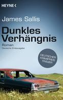 James Sallis: Dunkles Verhängnis ★★★★