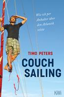 Timo Peters: Couchsailing ★★★★