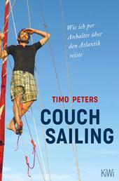 Couchsailing - Wie ich per Anhalter über den Atlantik reiste