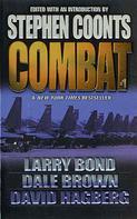 Stephen Coonts: Combat, Vol. 1