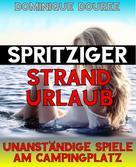 Dominique Douree: Spritziger Strandurlaub ★★★