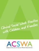 Robert Booth: Clinical Social Work Practice with Children and Families