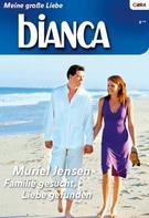 Muriel Jensen: Familie gesucht, Liebe gefunden ★★★★