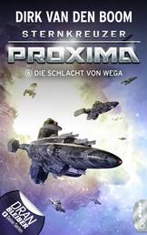 Sternkreuzer Proxima - Die Schlacht von Wega - Folge 6