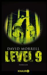 Level 9 - Thriller