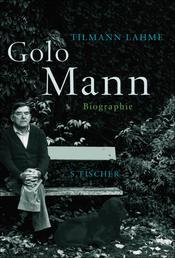 Golo Mann - Biographie